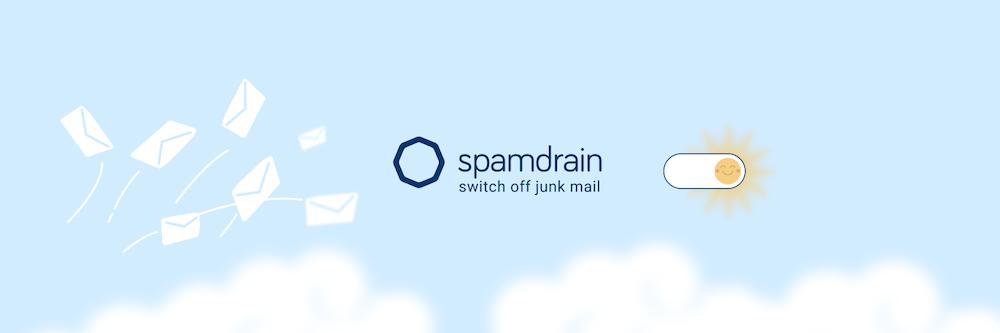 Spamdrain blog